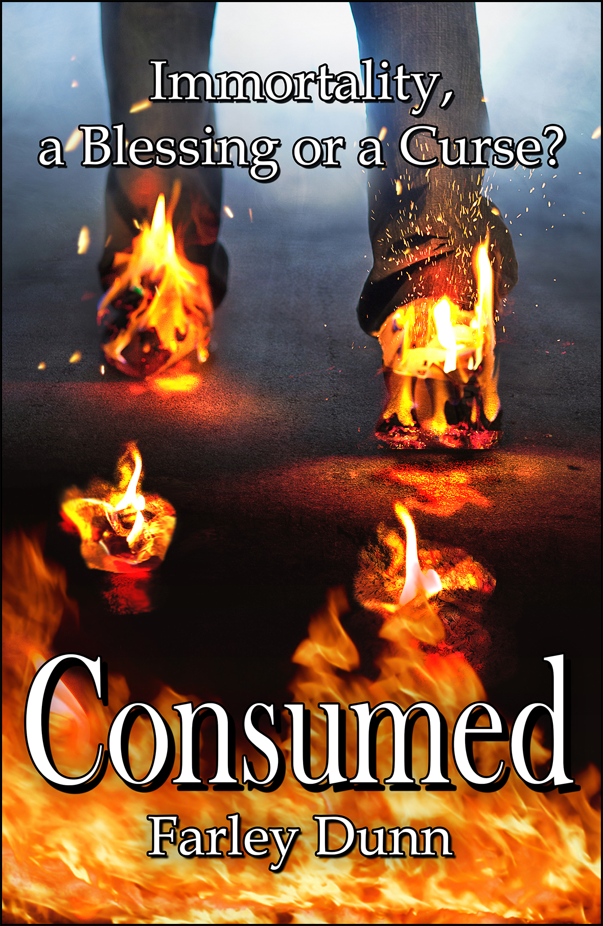 Consumed Cover v5 Front