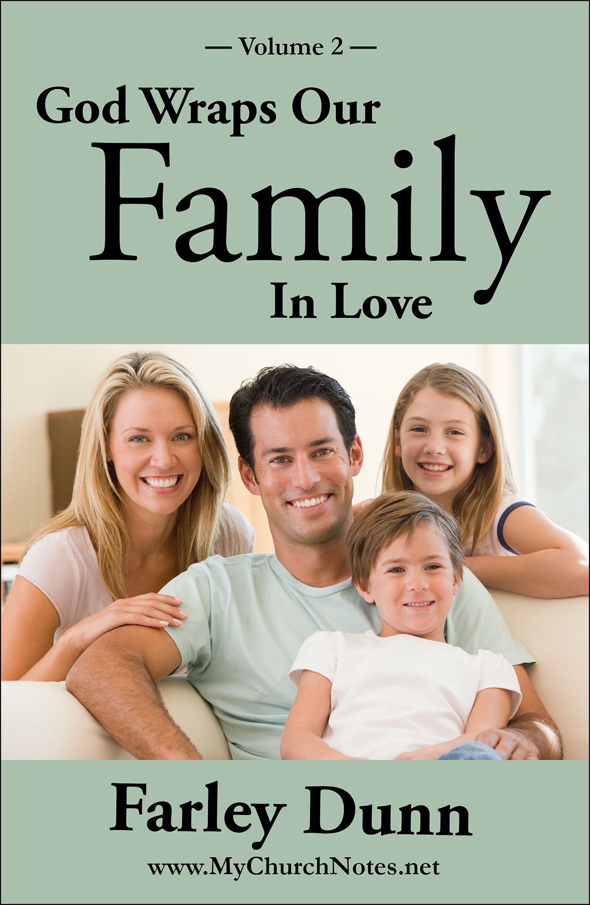 Family Vol 2 Front Cover v2 for Web