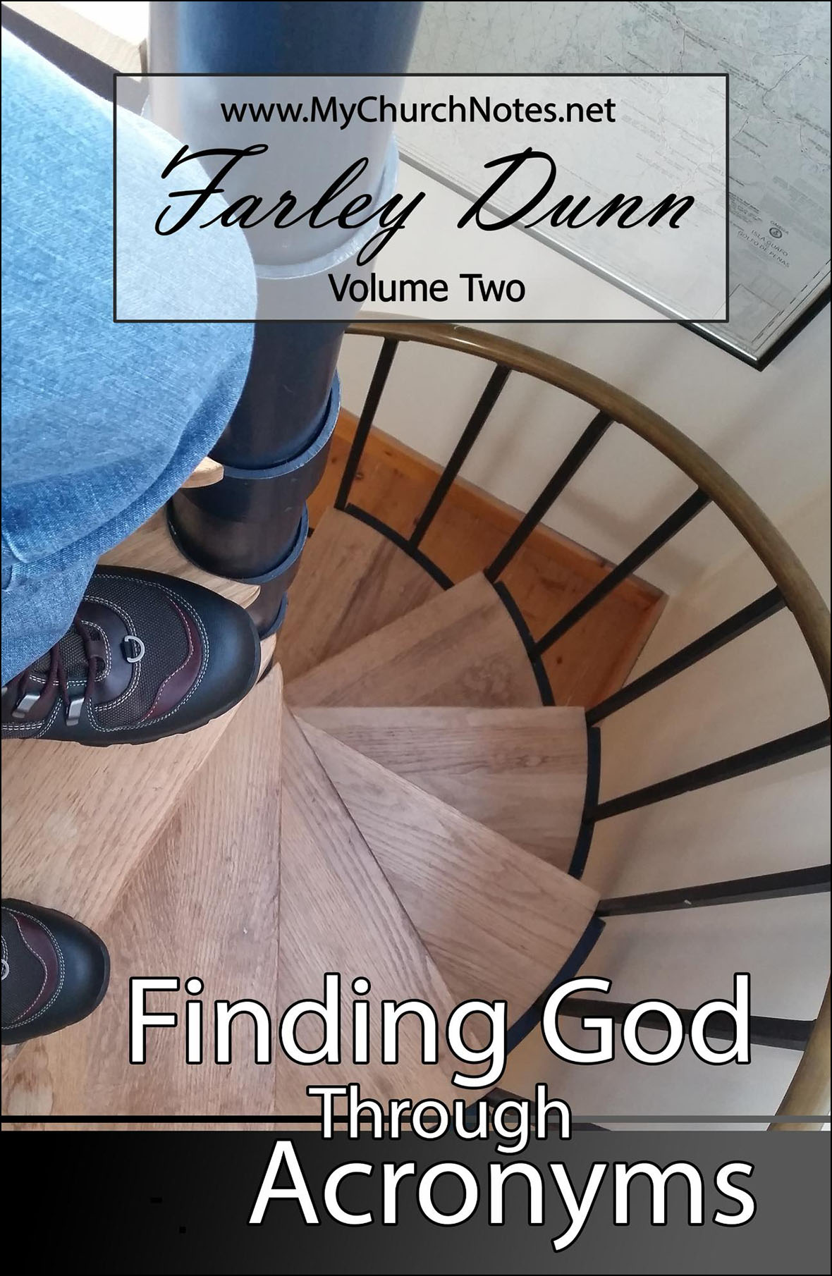 Finding God Through Cover for web insertion Vol 2