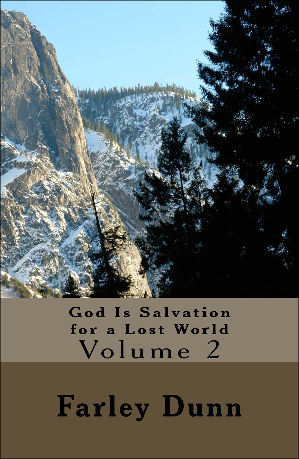 God Is Salvation for Cover for web insertion Vol 2