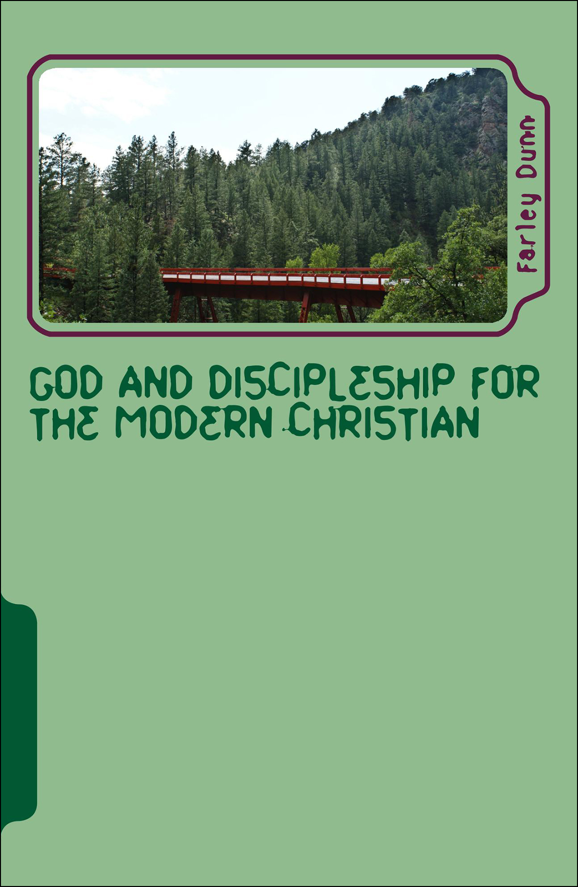 God and Discipleship Cover for Web Insertion Vol 3