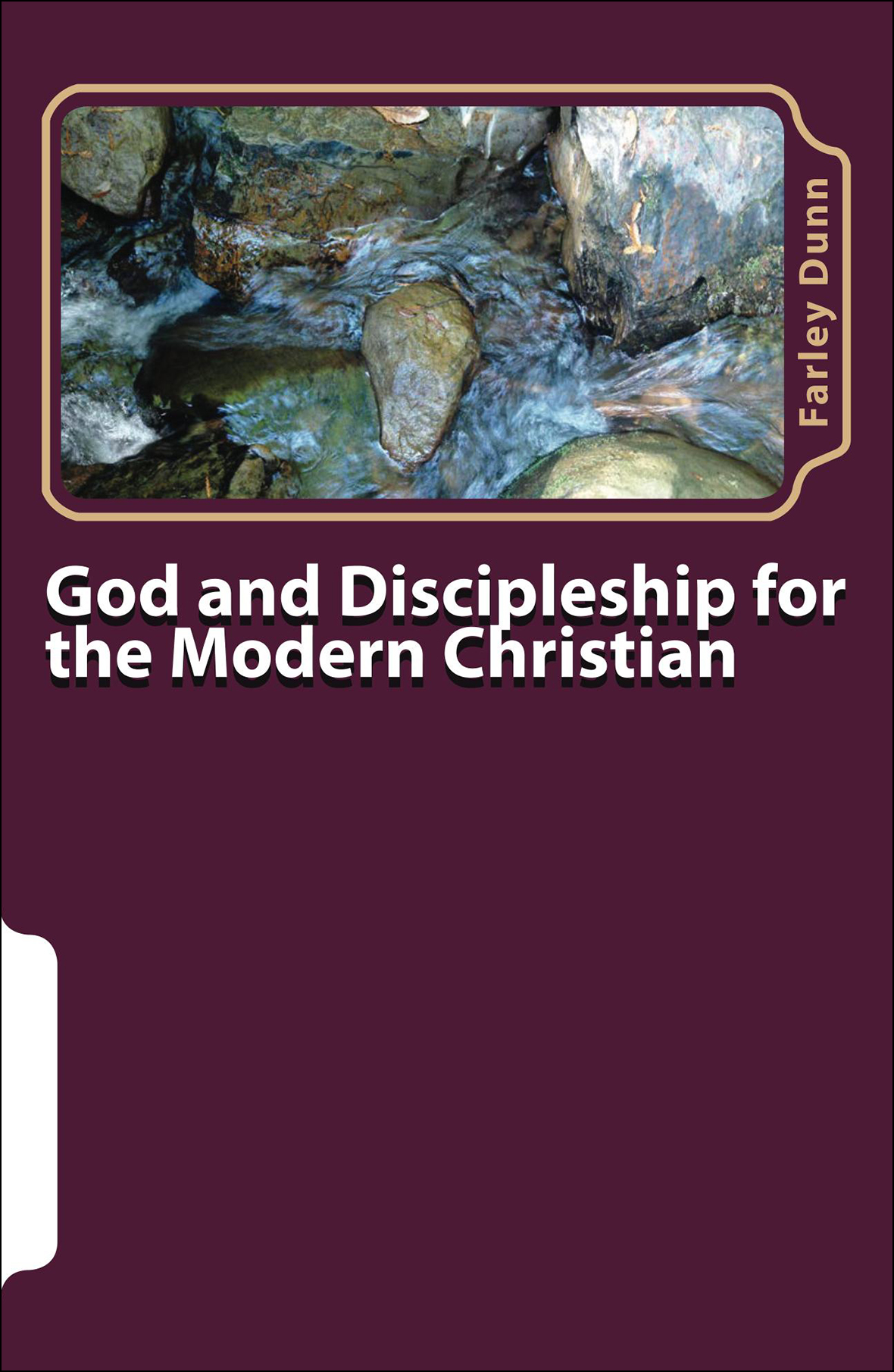 God and Discipleship Cover for web insertion Ver 1