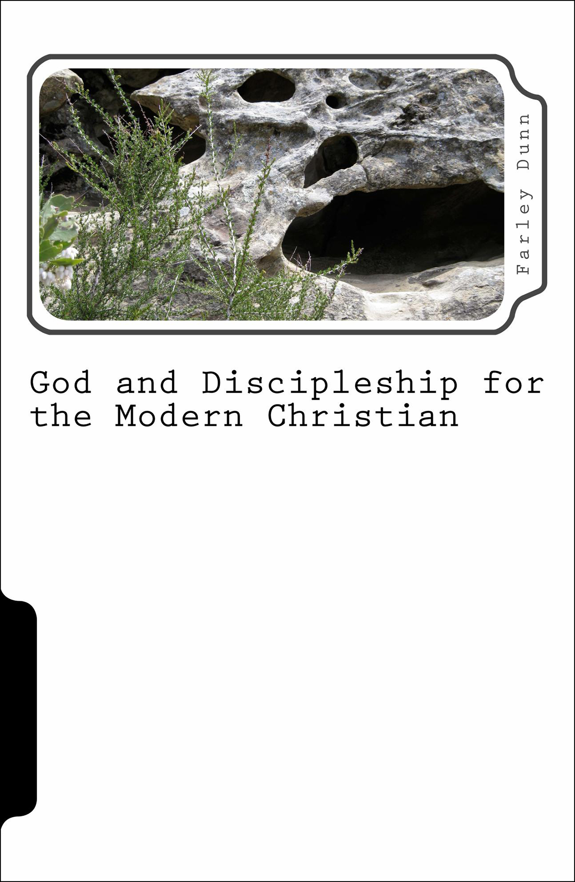 God and Discipleship Cover for web insertion vol 2