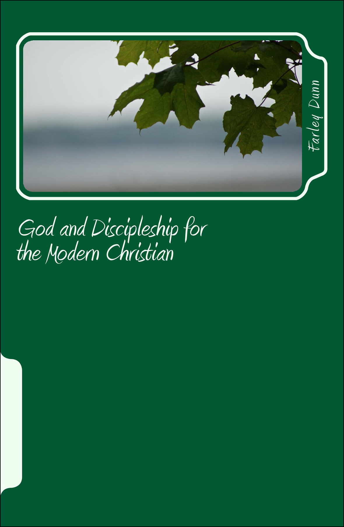God and Discipleship Cover for web insertion vol 4