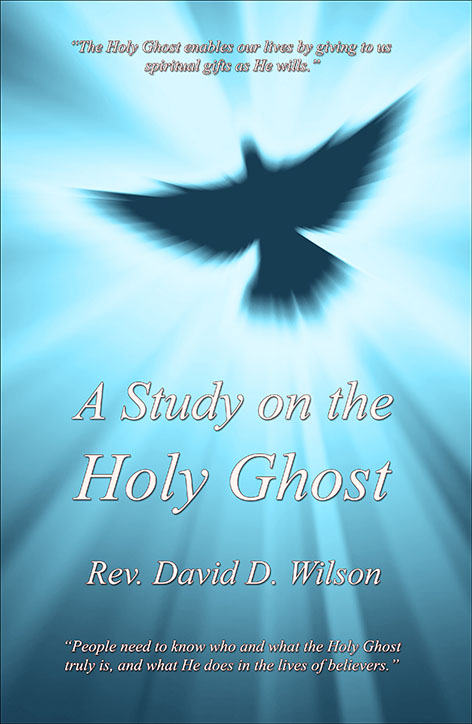 Holy Ghost Cover Front v4
