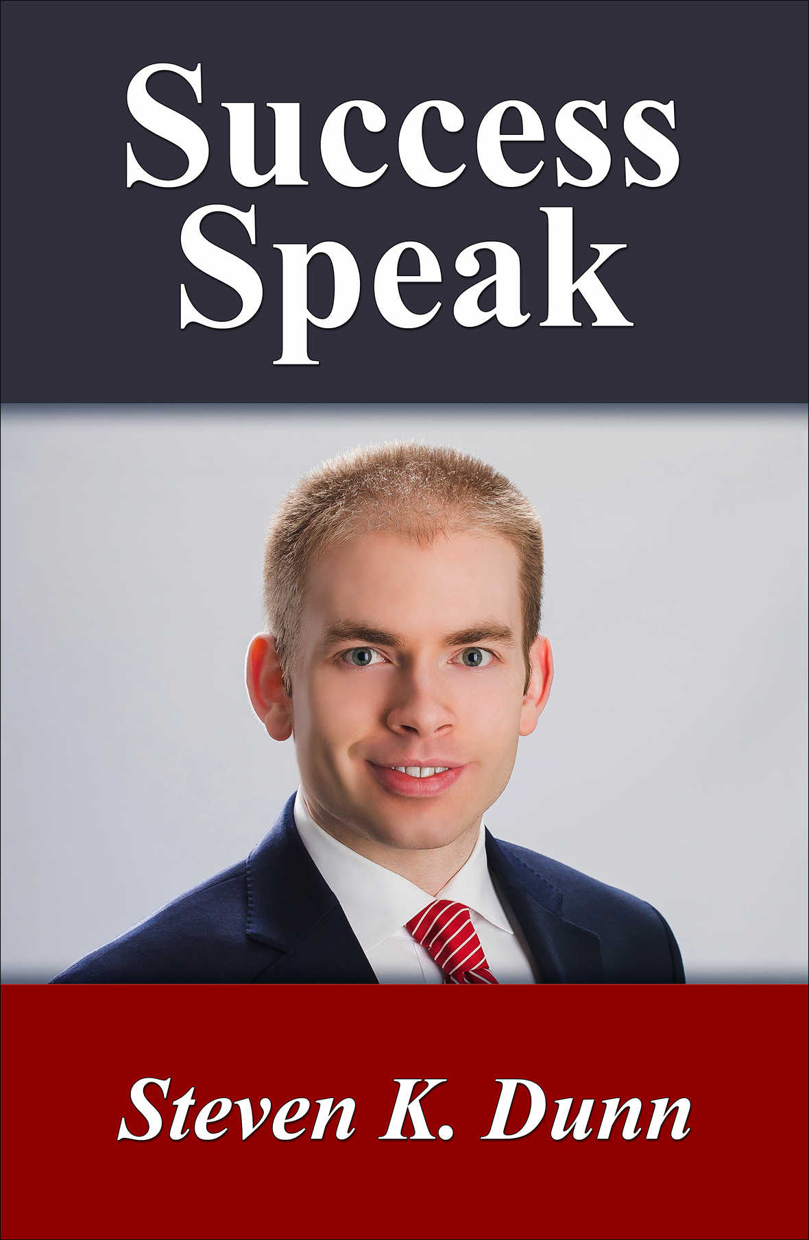 Success Speak Cover V14 for Main Book for Web Insertion
