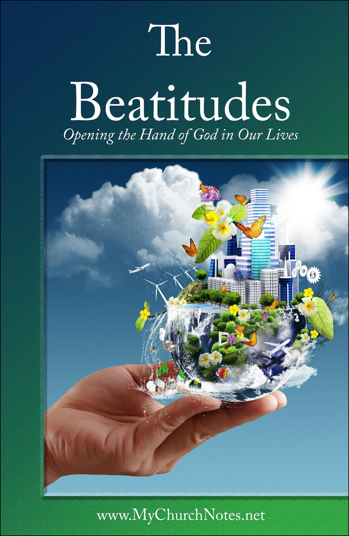 The Beatitudes Find Cover for web insertion