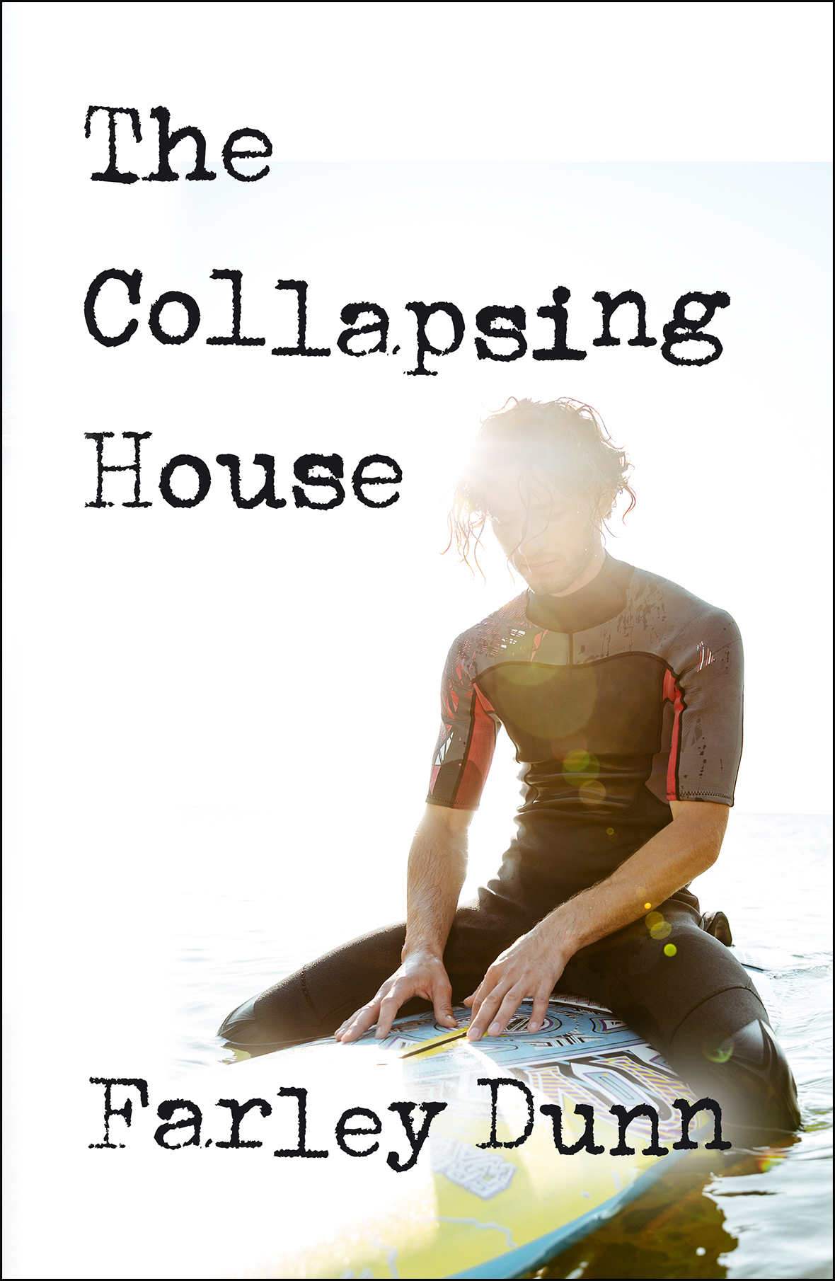 The Collapsing House Front Cover v6 for web insertion