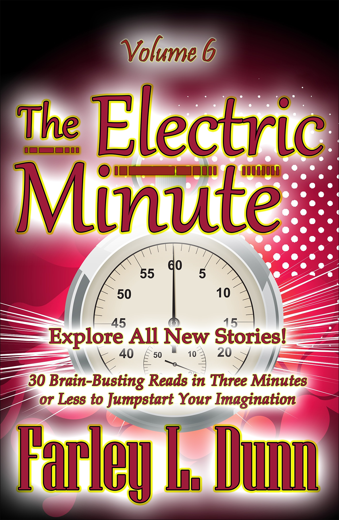The Electric Minute Cover Vol 6 Front V1 for web insertion