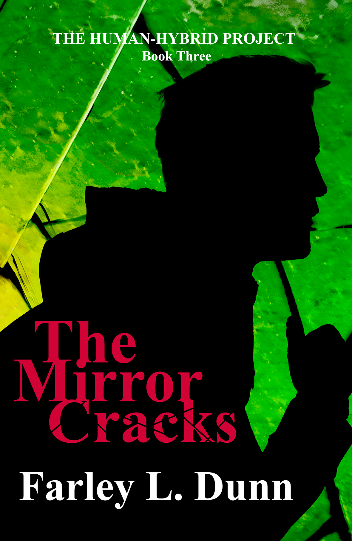The Mirror Cracks Front Cover for Web Insertion